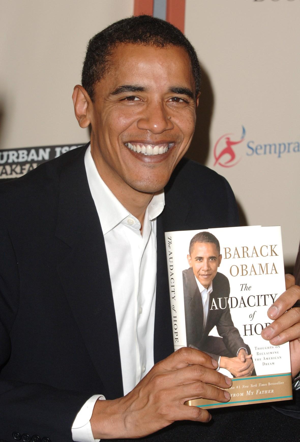 barack obama getty images