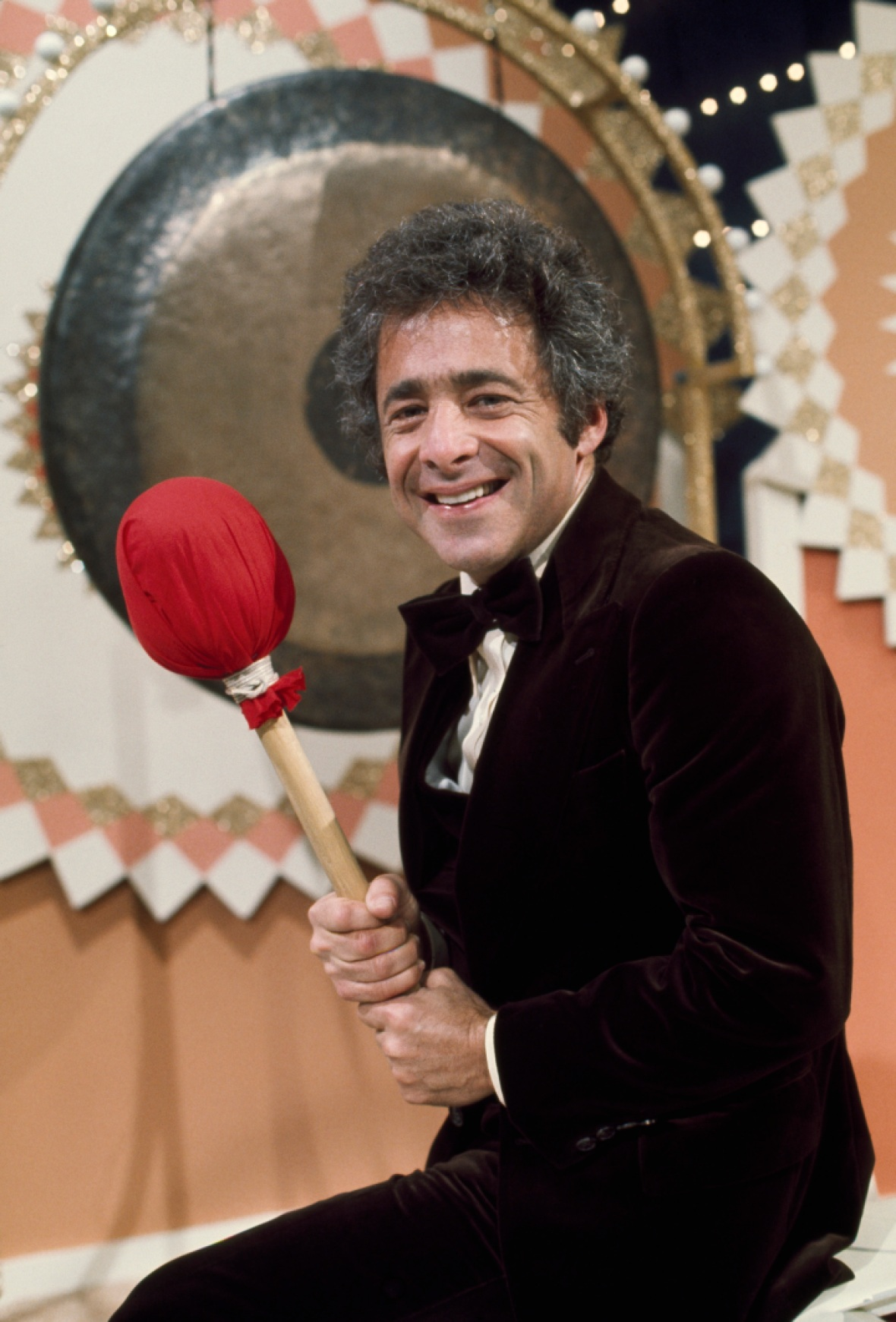 chuck barris getty images