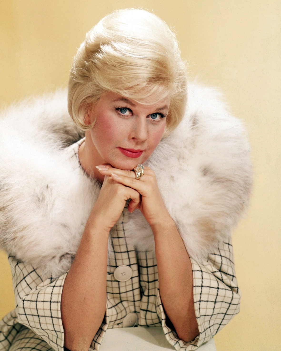 doris day getty images