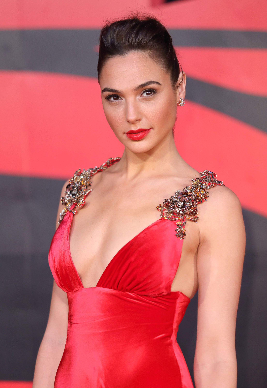 'Wonder Woman' Star Gal Gadot Welcomes Baby No. 2