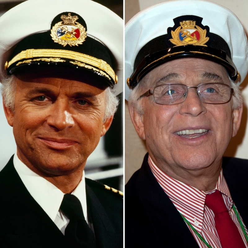 The Love Boat Star Gavin Macleod On Life After Alcoholism Ive