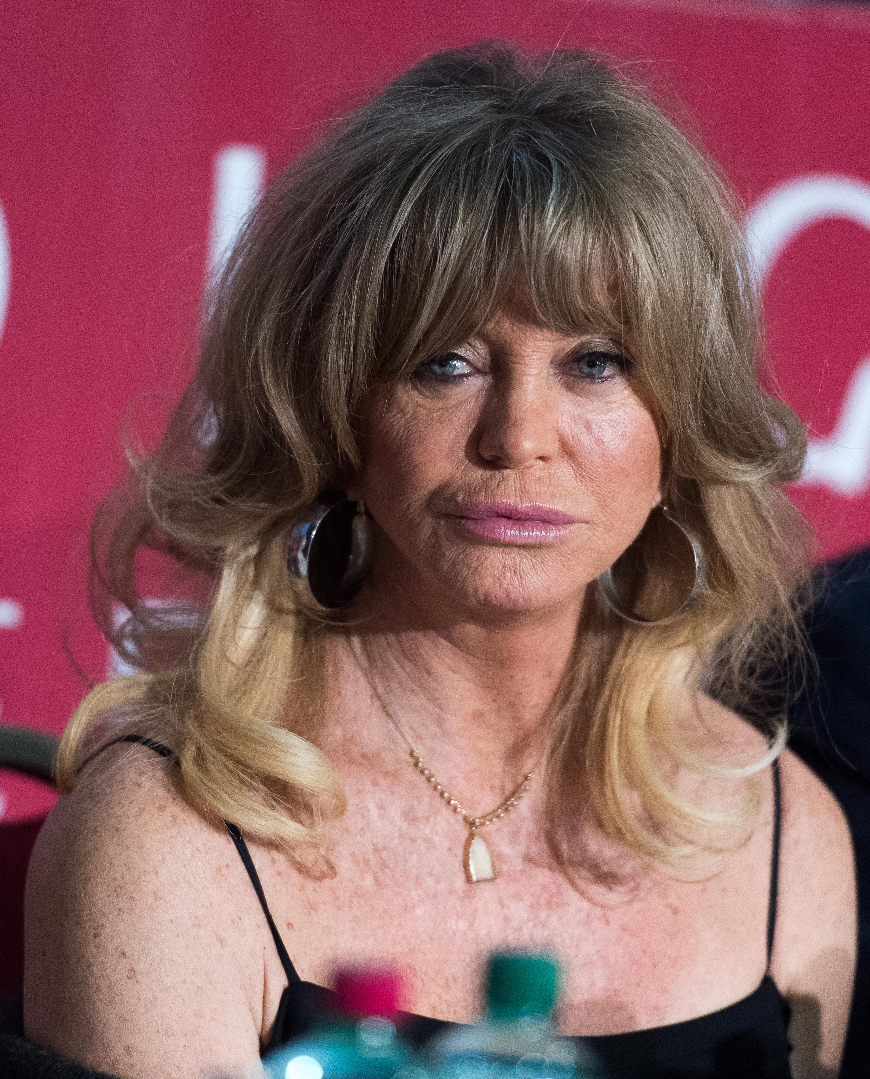 Goldie Hawn Goldie Hawn new images