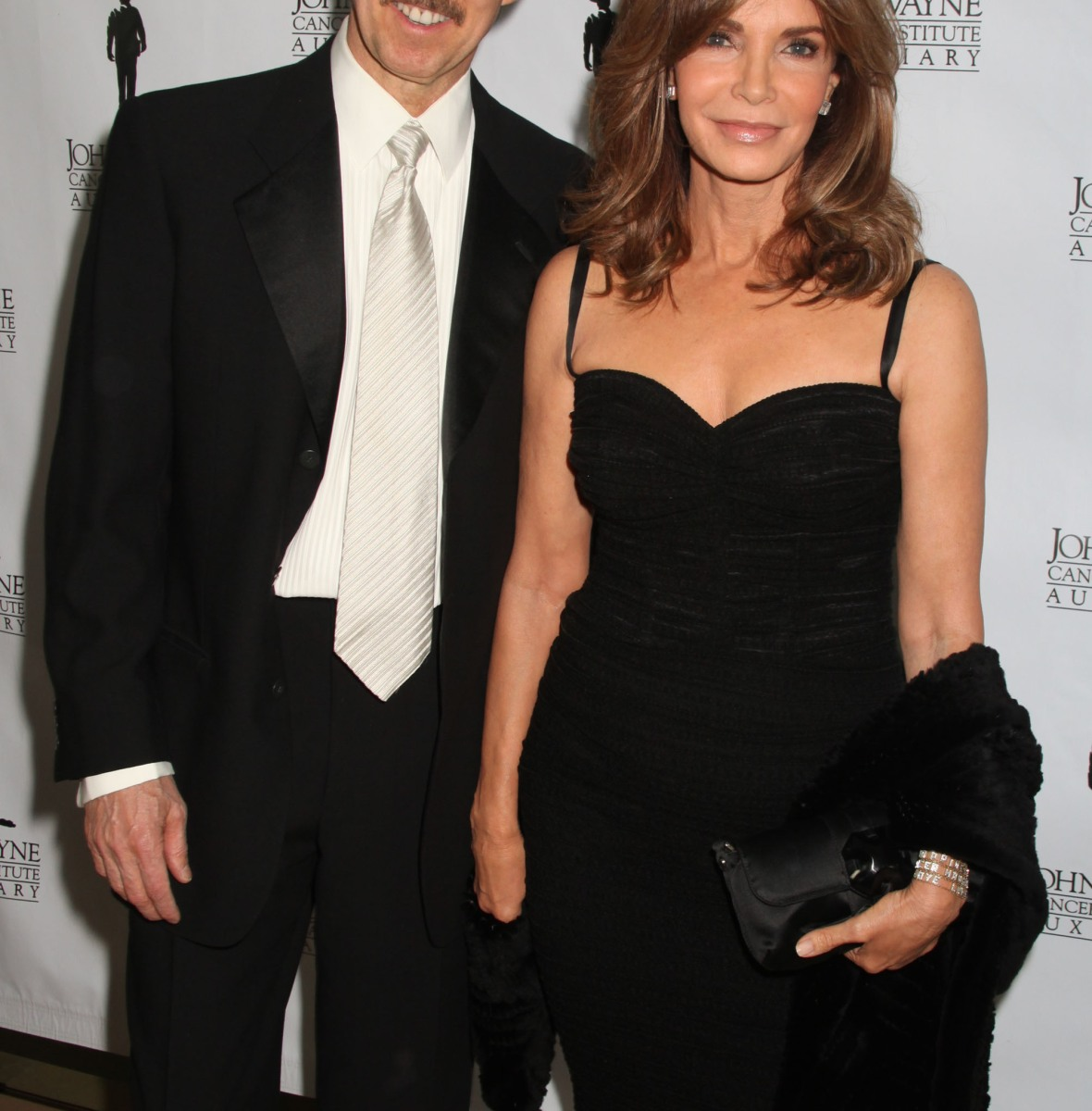 jaclyn smith husband getty images