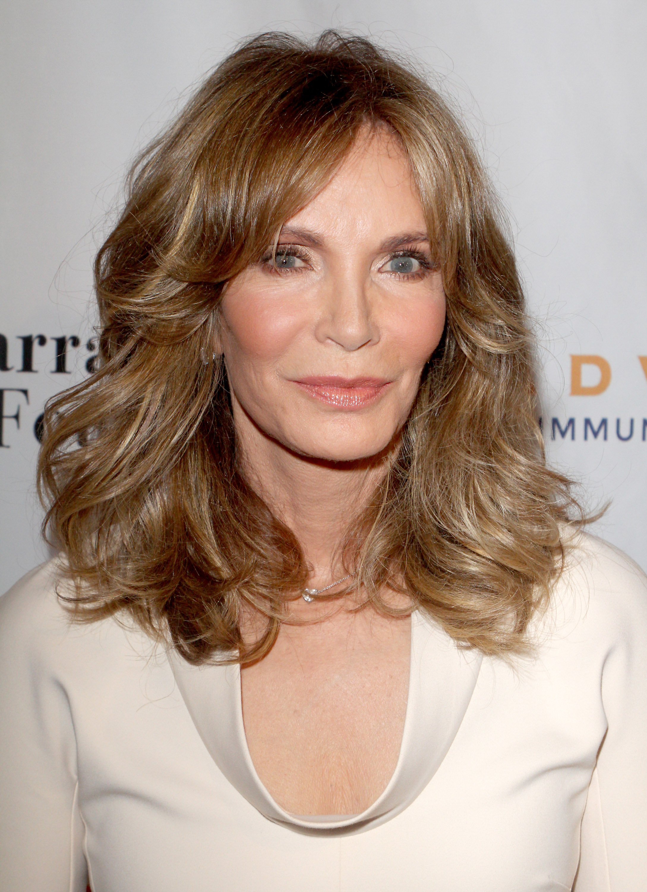 Jaclyn Smith Tells Closer She And Her Husband Of 20 Years
