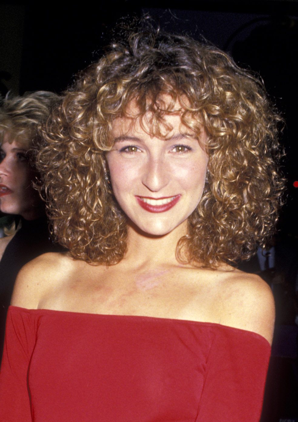 See Jennifer Grey Before and After Plastic Surgery!