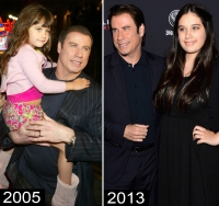 john-travolta-ella-daughter