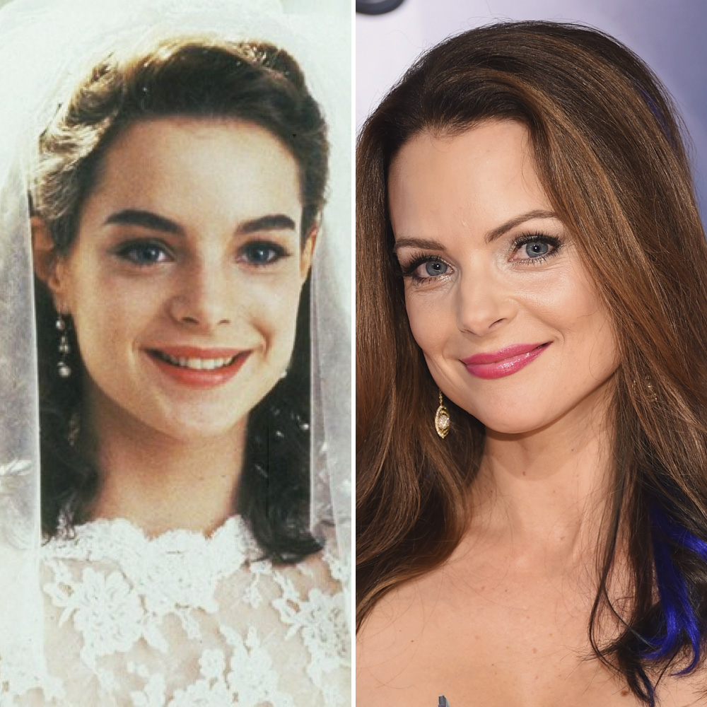 kimberly williams-paisley bikini