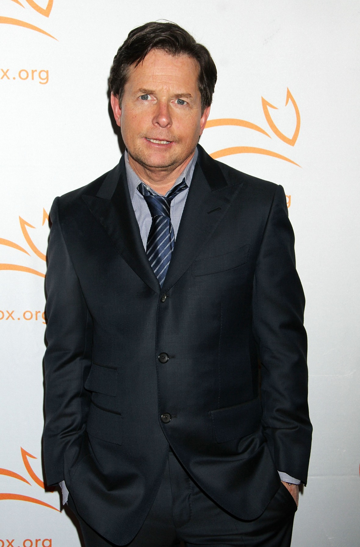michael j. fox getty images