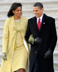 michelle-obama-first-swearing-in