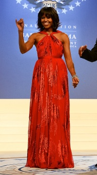 michelle-obama-second-inauguration