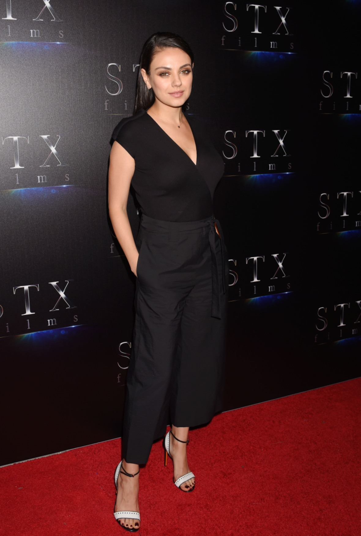 mila kunis getty images