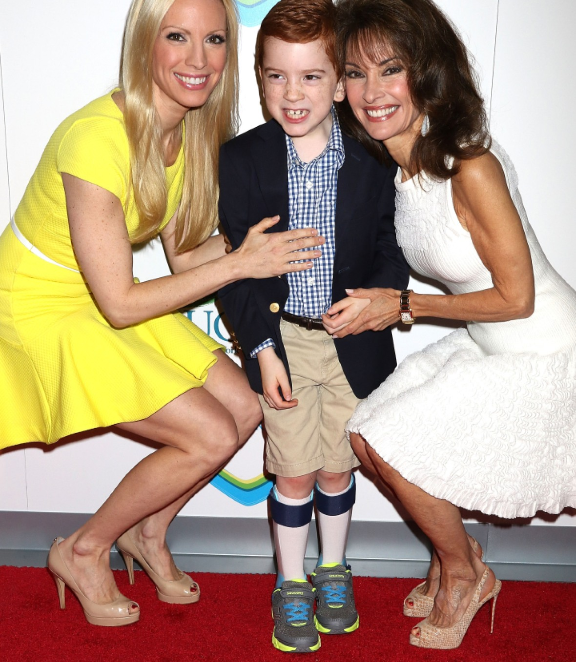 susan lucci grandson getty images