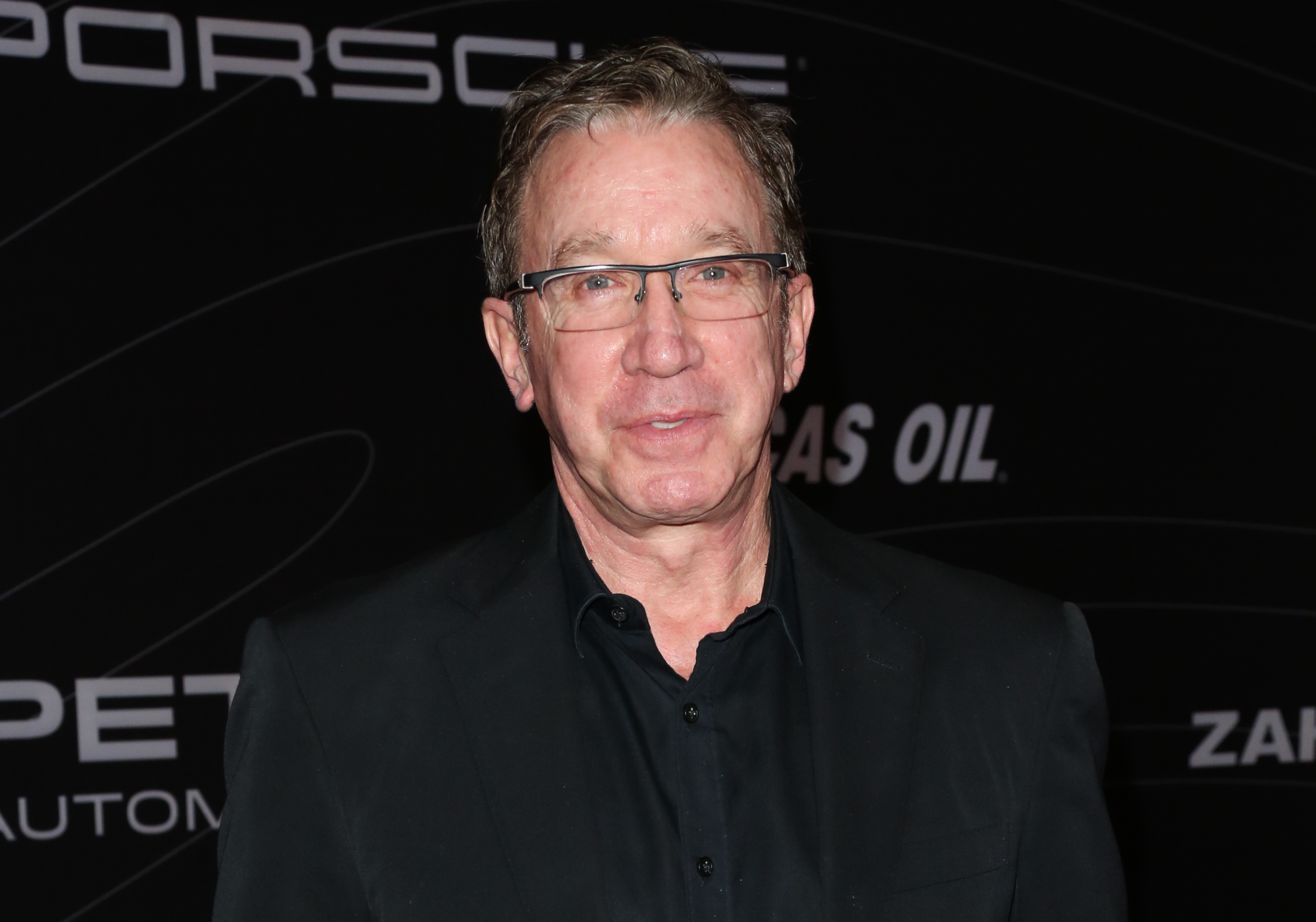 Tim Allen Opens Up About Life I M Extremely Grateful For Where I Am Today Here are some facts about her https www closerweekly com posts tim allen life 128954