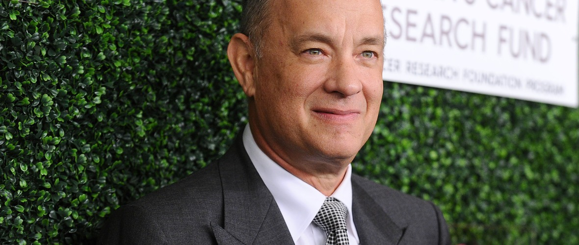 tom hanks getty images