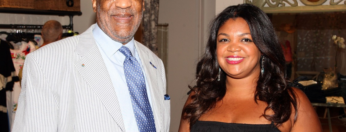 bill cosby daughter getty images