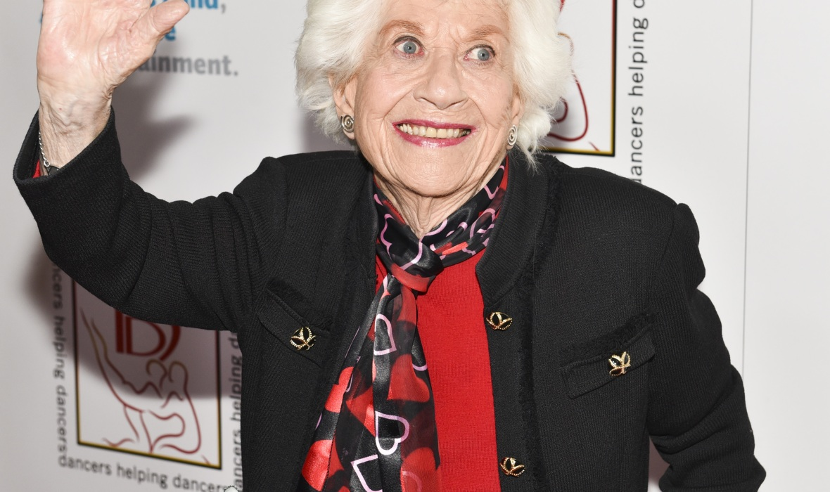 charlotte rae getty images