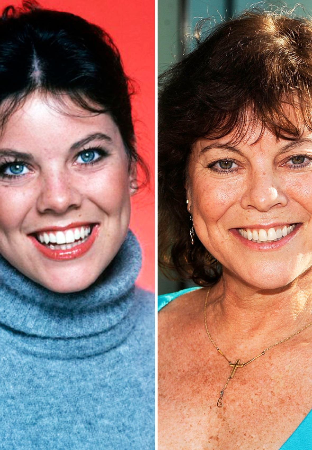 erin moran happy days getty images