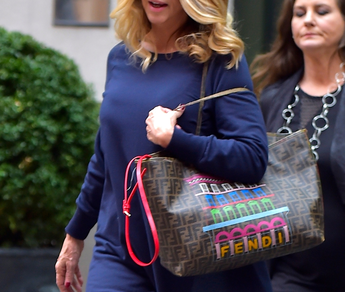 kirstie alley weight loss getty images