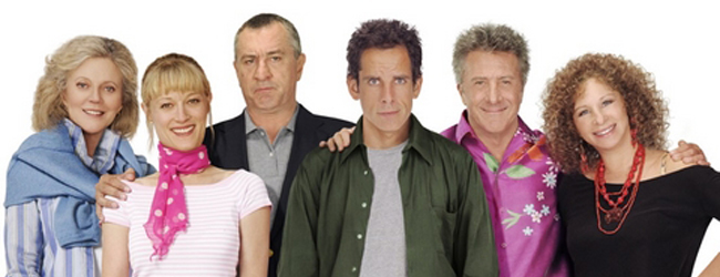 meet the fockers cast r/r