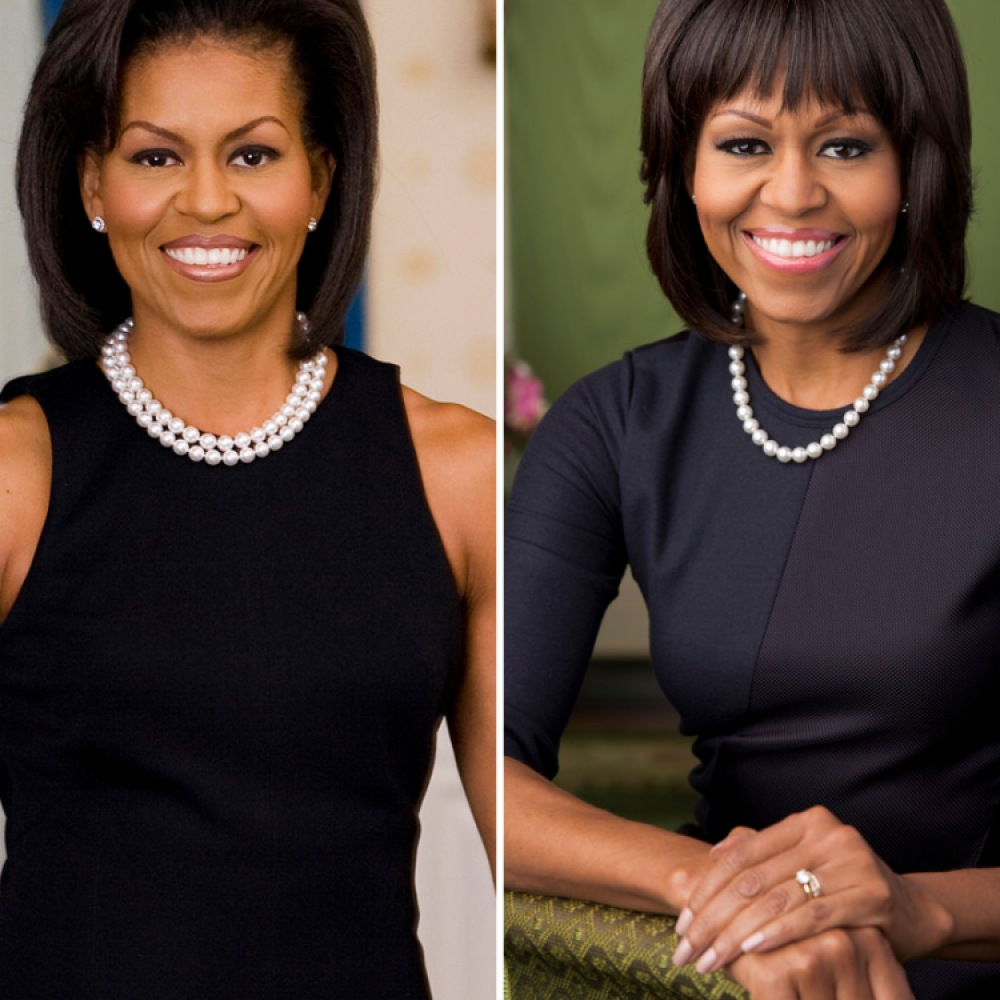 michelle obama getty images