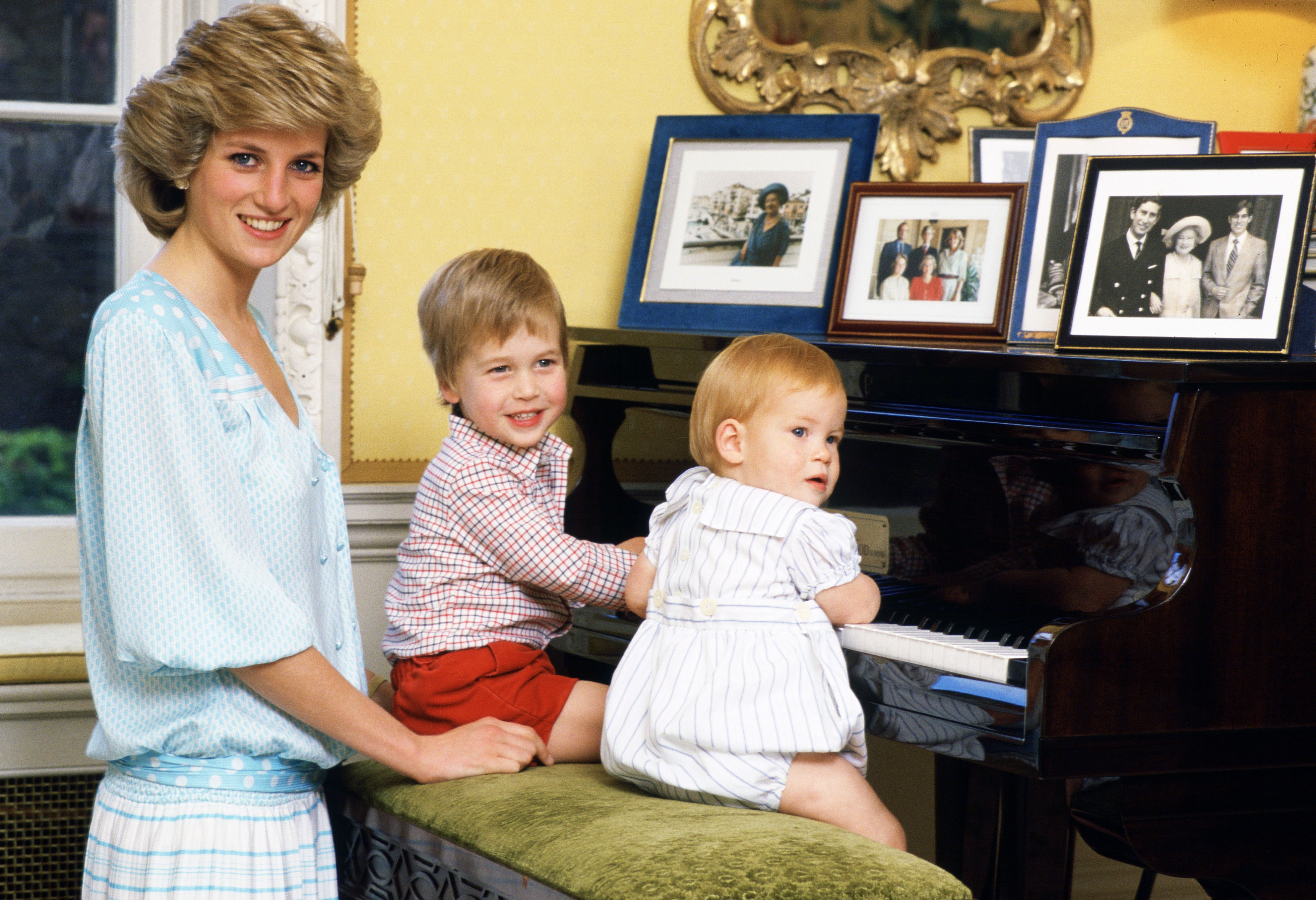 prince harry young see the royal s cutest childhood photos https www closerweekly com posts prince harry young 130278