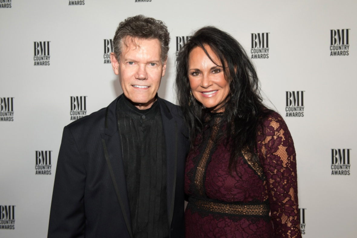 randy travis wife getty images