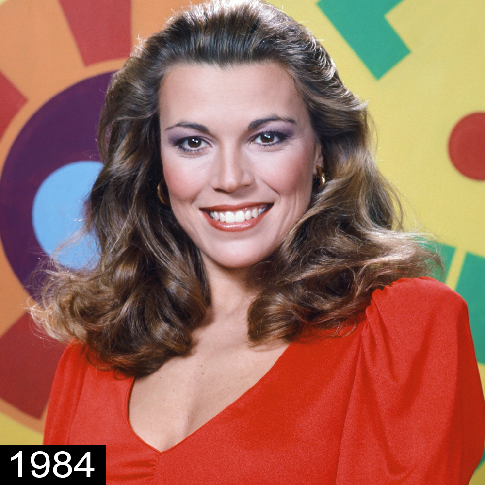 Did Vanna White Get Plastic Surgery See Her Transformation