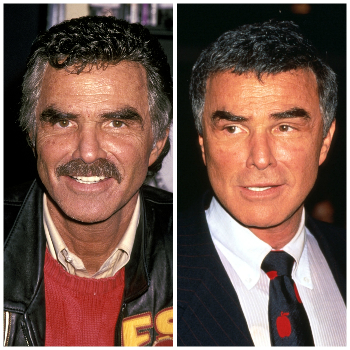 See Tom Selleck Without His Signature Mustache!