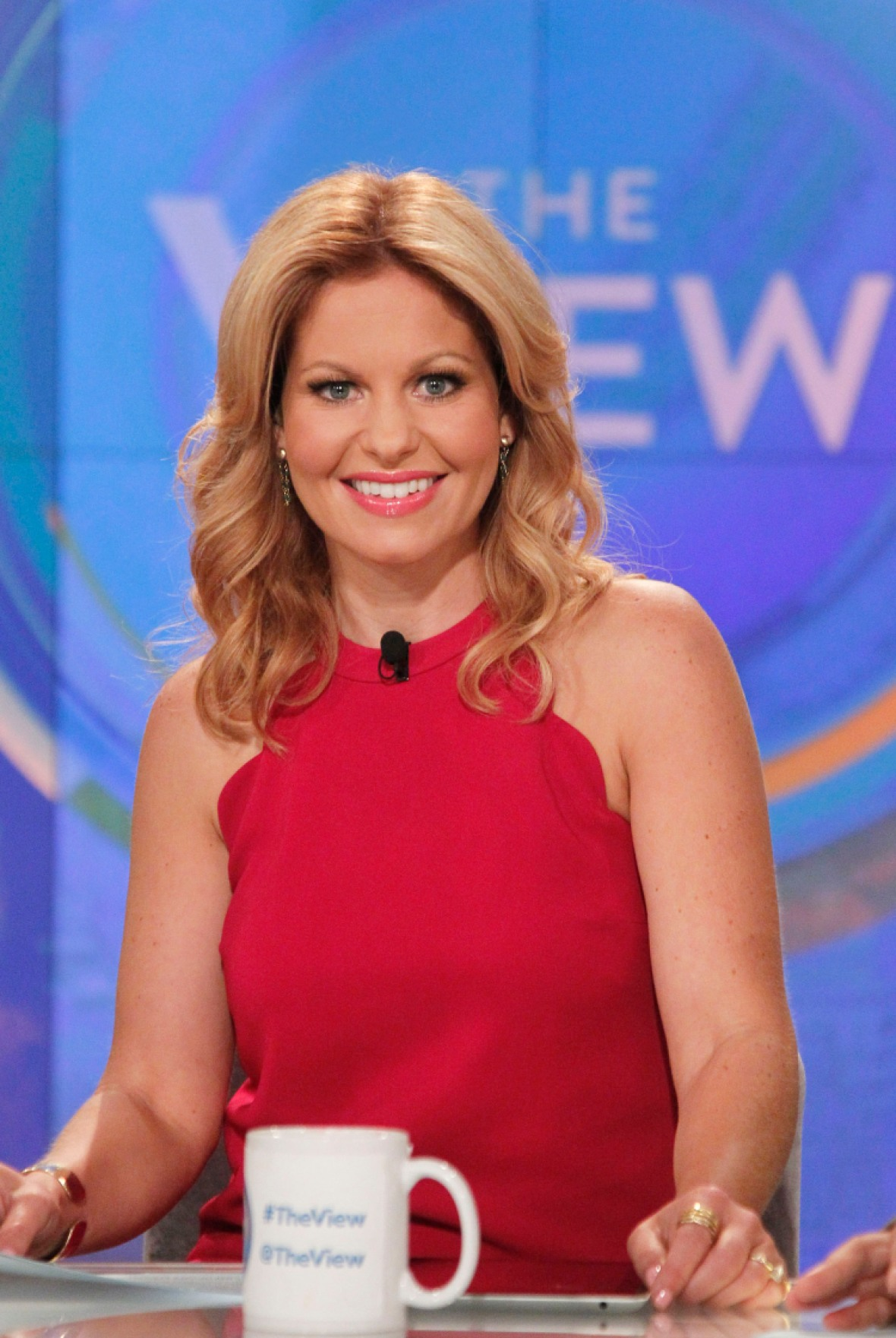 candace cameron bure getty images