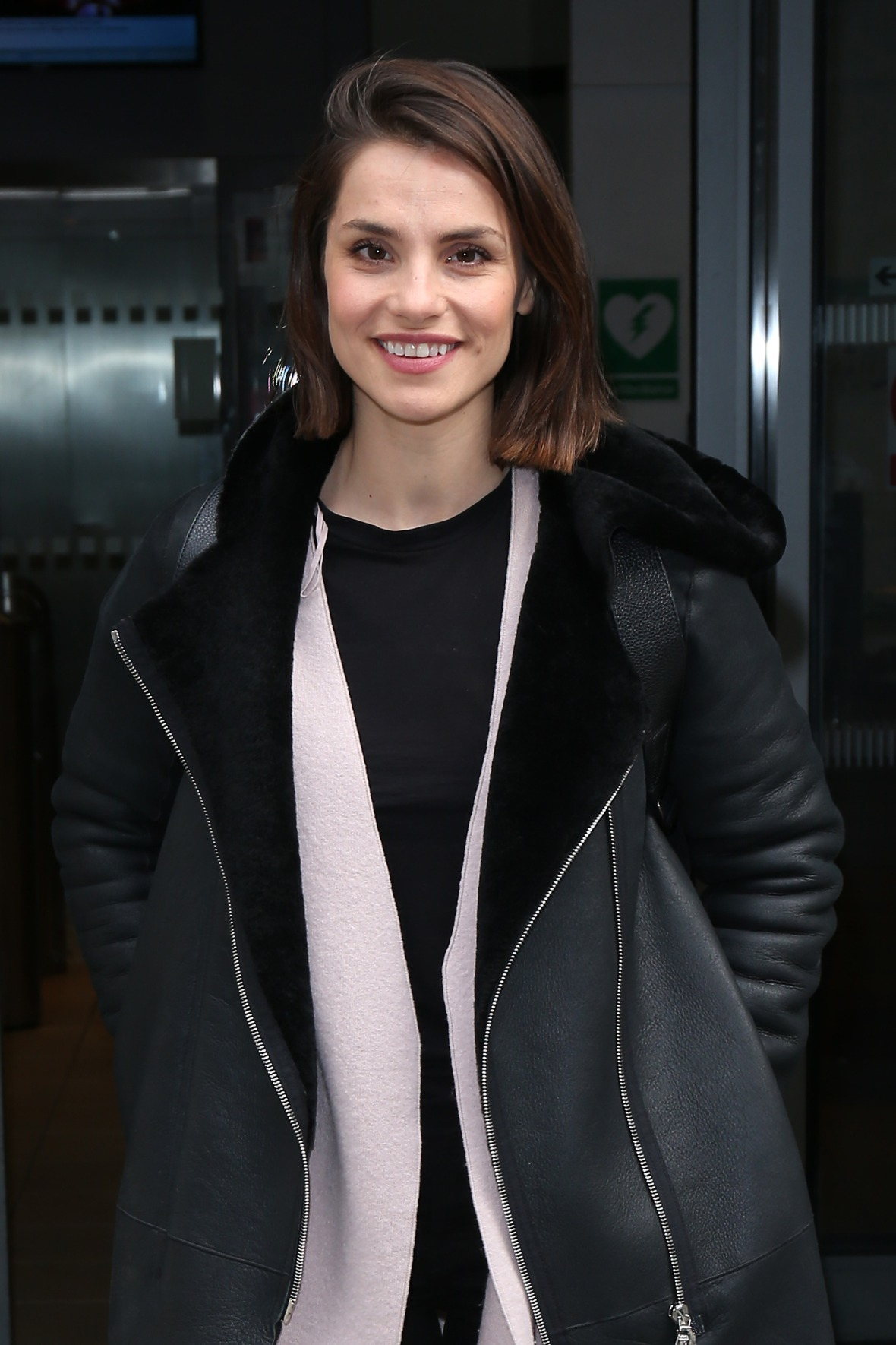 charlotte riley getty images
