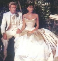david-victoria-beckham-wedding