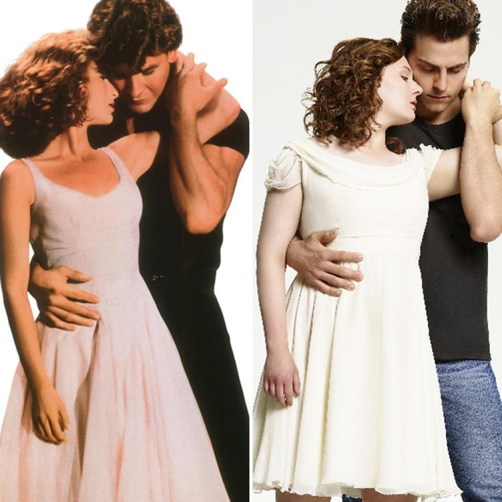 'dirty dancing' r/r