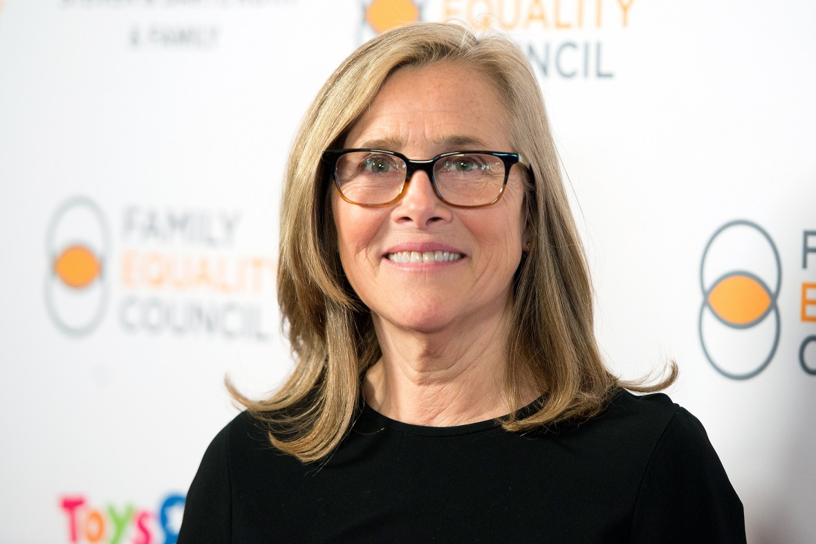 meredith vieira getty images