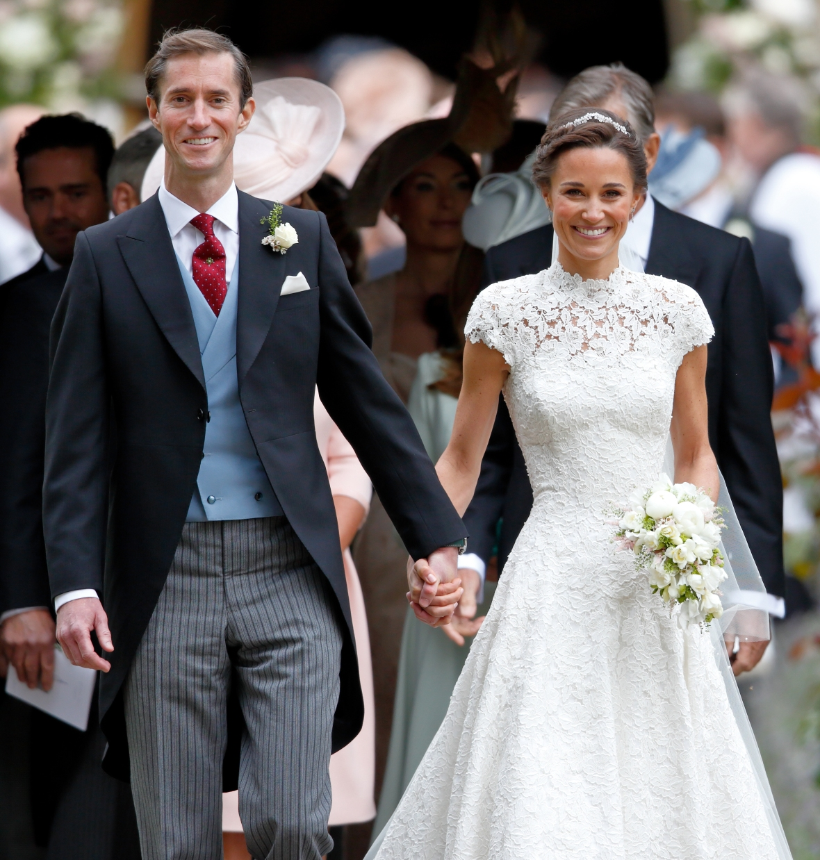 pippa middleton wedding james matthews