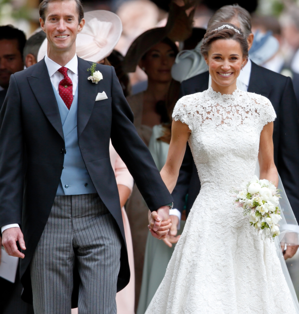 pippa middleton wedding james matthews
