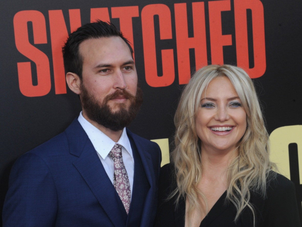 kate hudson getty images