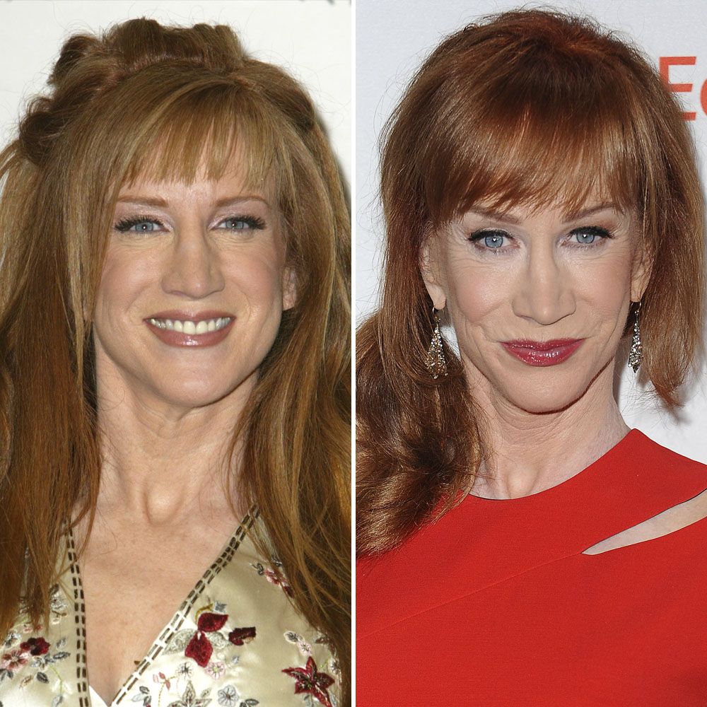 kathy griffin getty images
