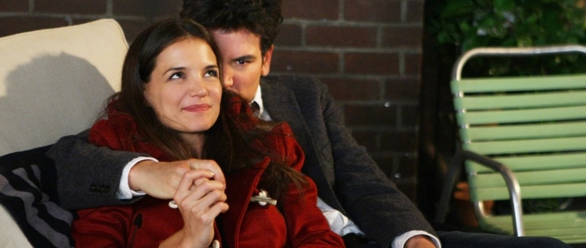 katie holmes 'how i met your mother' getty images