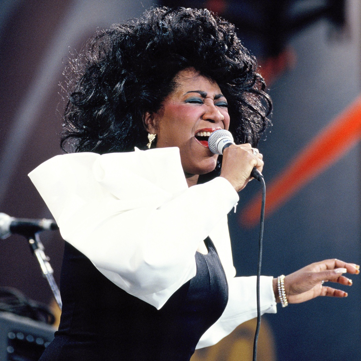 patti labelle getty images