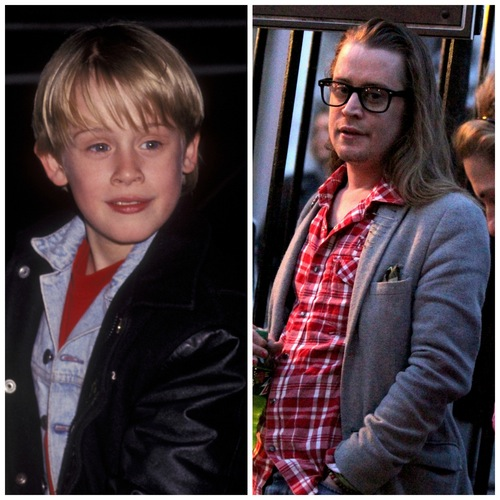 Home Alone Premiered 26 Years Ago See The Movie S Cast