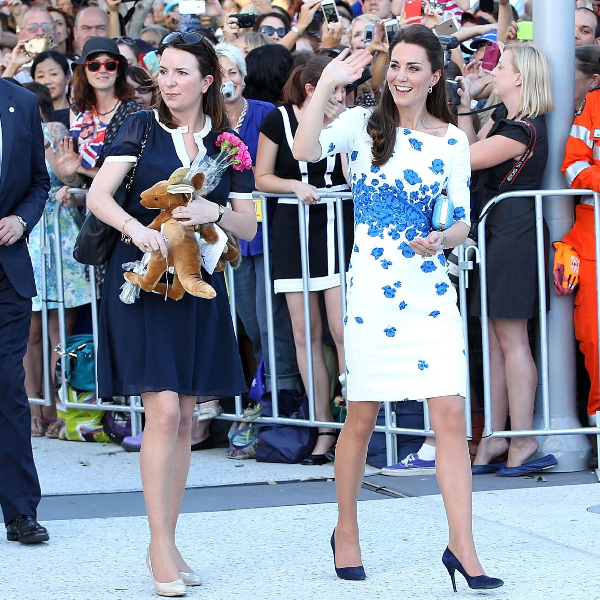 Another Member Of Kate Middleton And Prince William S
