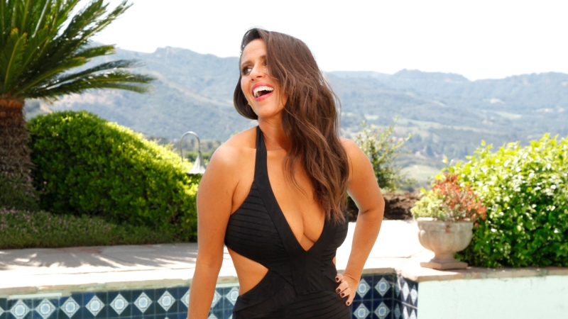3a29b1690f Soleil Moon Frye Flaunts Her 40-Pound Weight Loss After Baby No. 4