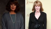 Patricia Richardson Home Improvement Then and Now