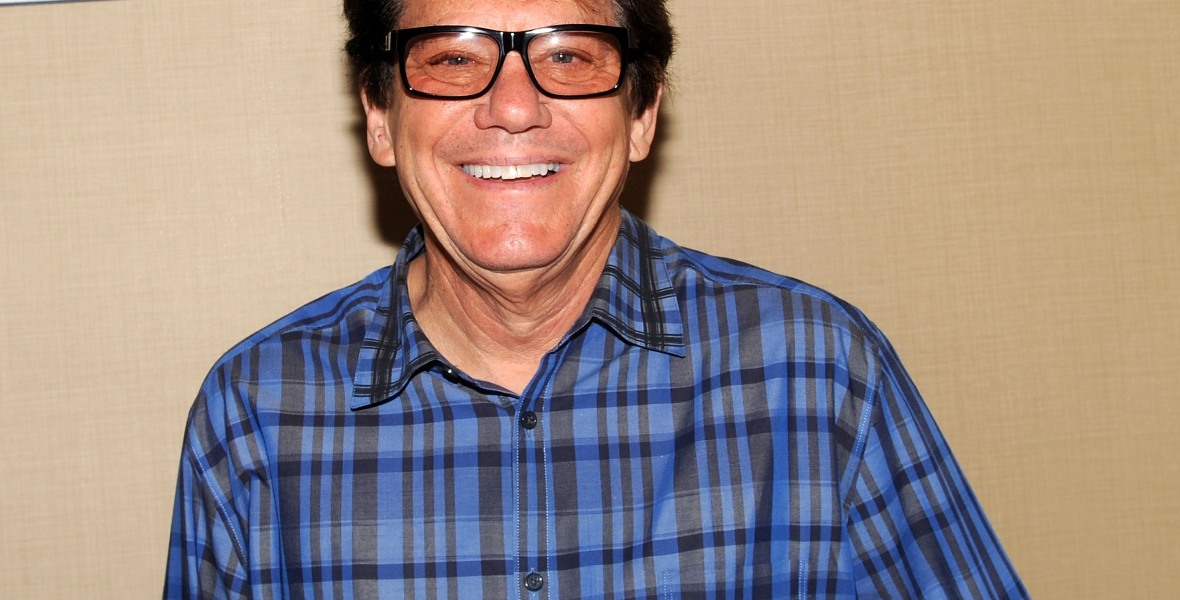 anson williams getty images