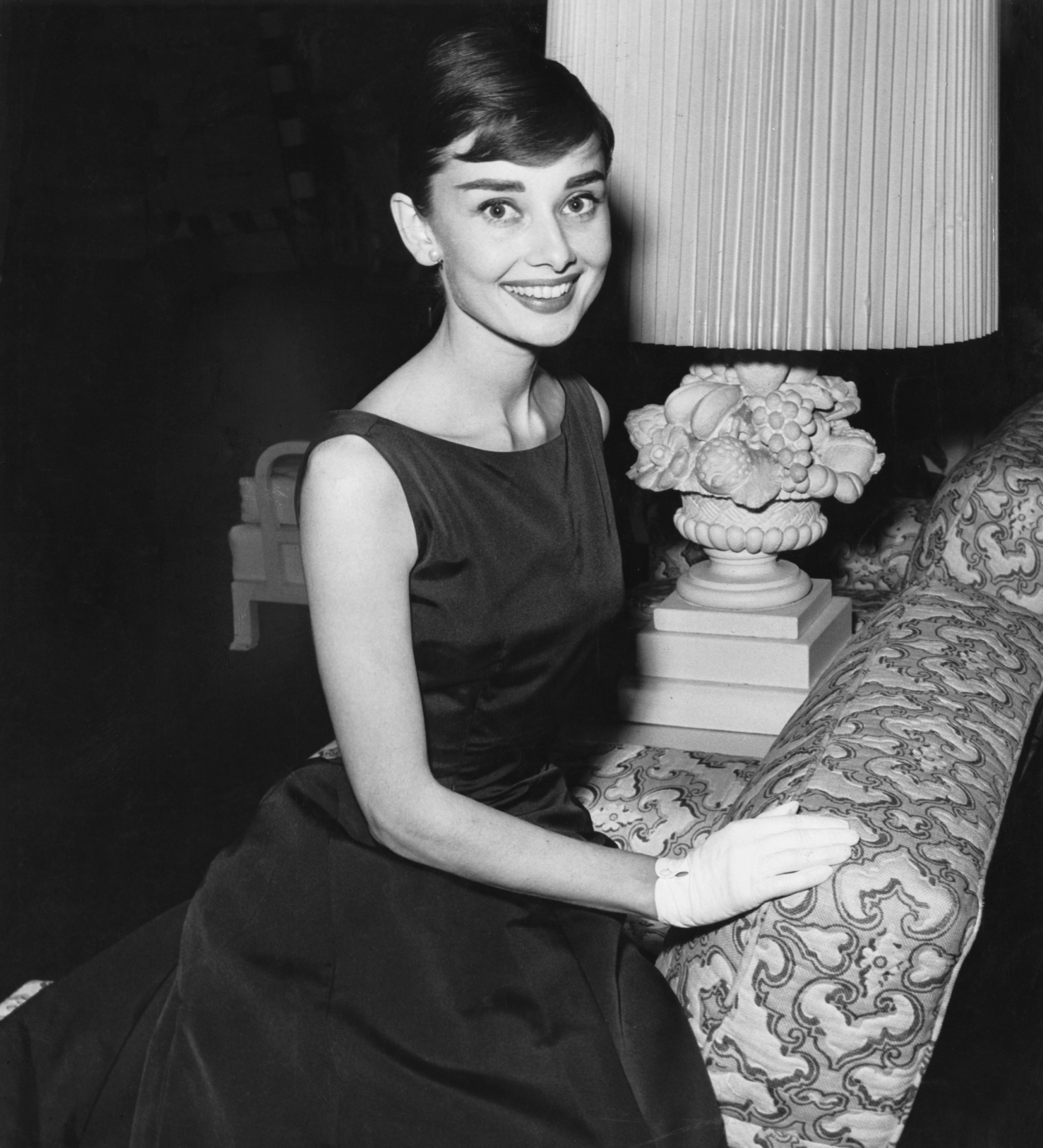 Audrey Hepburn's Children Today: Find out What Sean and ...