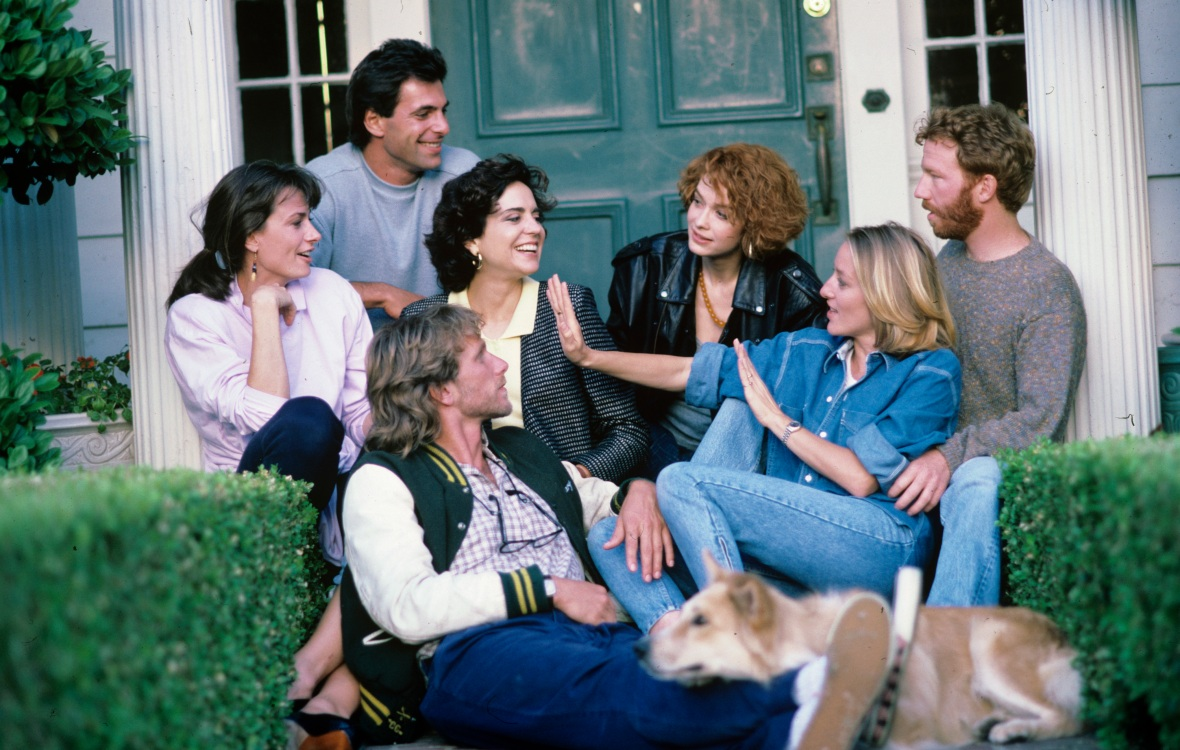 thirtysomething cast then and now
