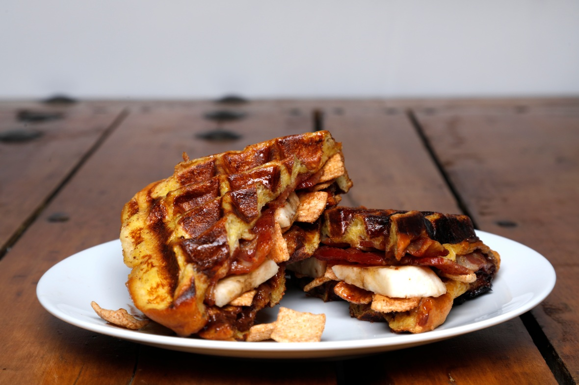cinnamon toast crunch french toast maria ponce