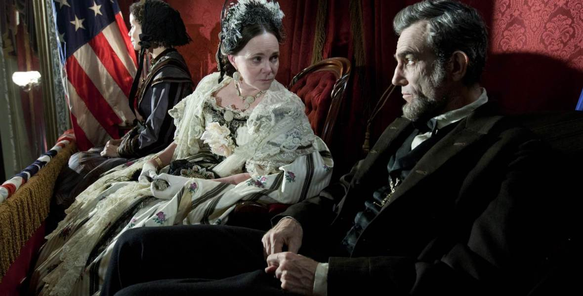 daniel day-lewis 'lincoln' r/r