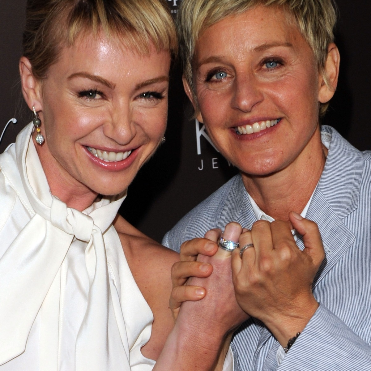 Ellen Degeneres And Portia De Rossi Are Headed For Divorce Find Out What Ended Their Relationship