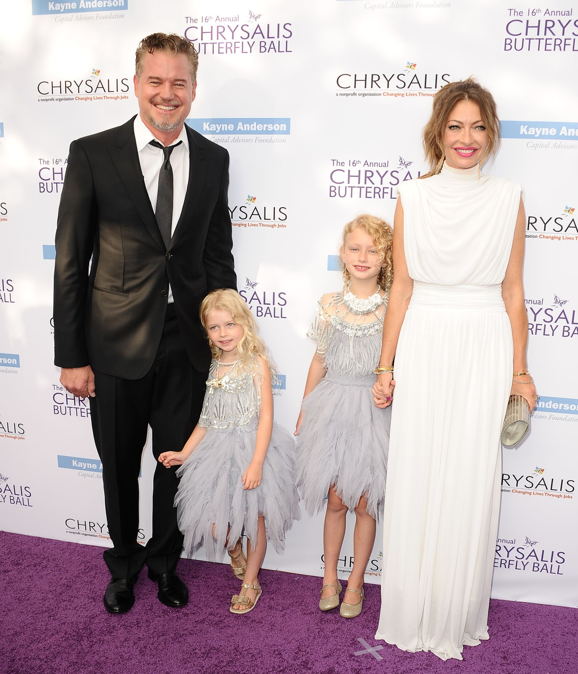 eric dane getty images